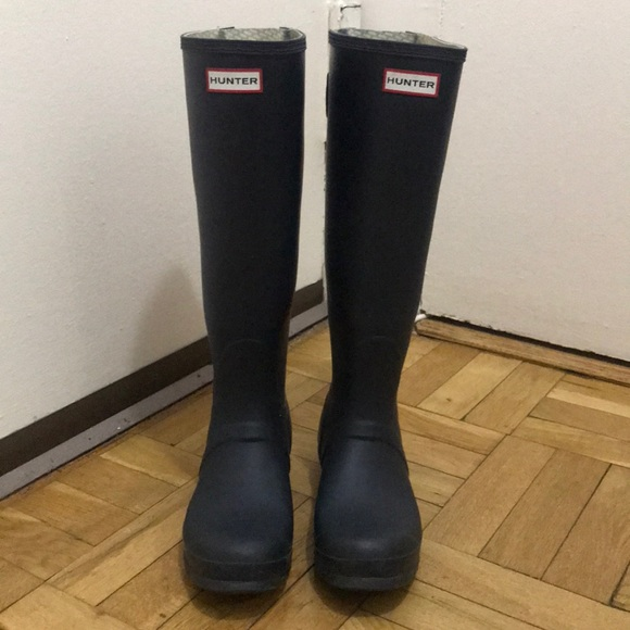 Hunter Shoes | Hunter Long Rain Boots